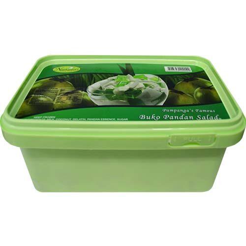 Nathaniels Buko Pandan Salad 500g