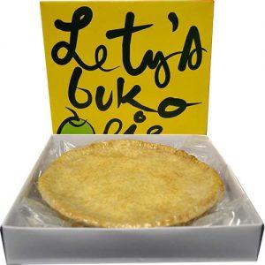 Lety's Buko Pie 850g