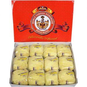 Muhlach Ensaymada Cheese 800g