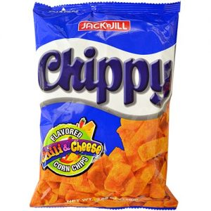 Jack & Jill Chippy Chili & Cheese 110g