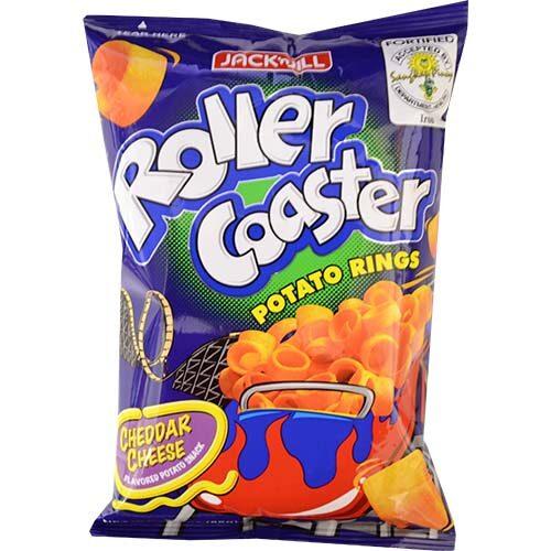 Jack & Jill Roller Coaster 85g