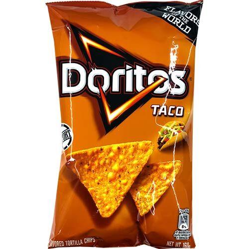 Doritos Taco 160g