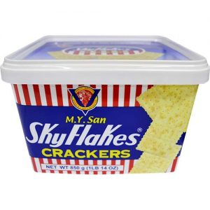 Sky Flakes Crackers 850g