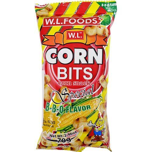 Corn Bits Barbecue 70g