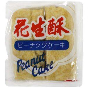 Peanut Cake 113.5g