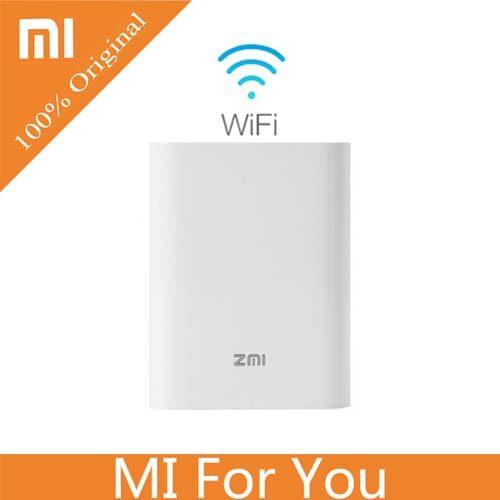 Prepaid Pocket Wifi