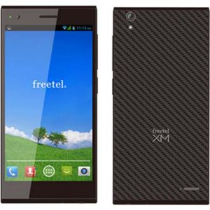 Sim Free Unlocked Smartphone (Freetel XM)