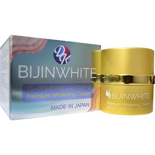 Bijin White Whitening Cream 40g