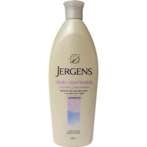 Jergens Lotion Skin Lightening 200ml