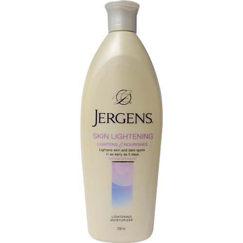 Jergens Lotion Skin Lightening 200ml