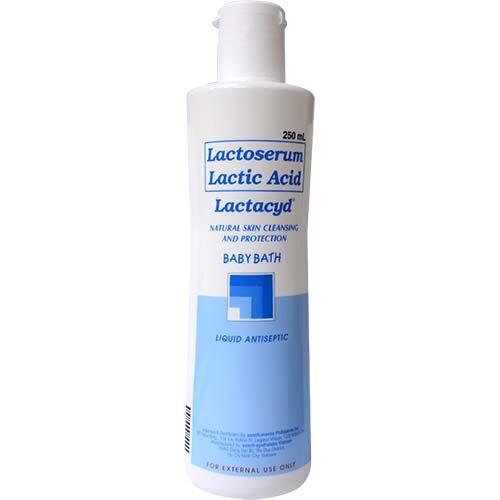 Lactacyd Blue (Baby Bath) 250ml