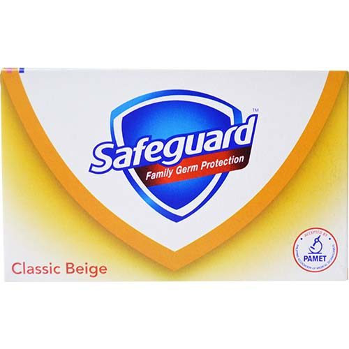 Safeguard Soap Classic Beige 135g