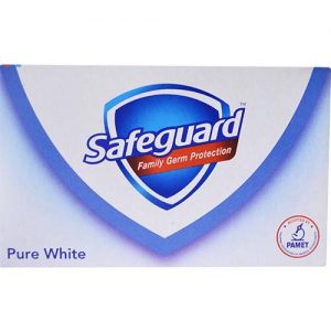 Safeguard Soap Pure White 130g