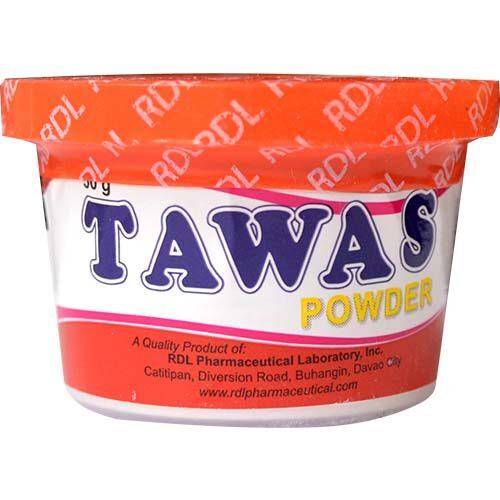 Tawas Powder 50g