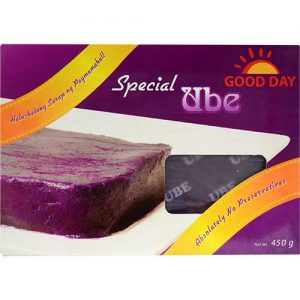 Good Day Special Ube Halaya 450g