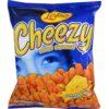 Leslies Cheezy Corn Crunch 70g