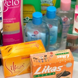 Beauty Products and Cosmetics