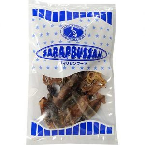 Dried Pusit 50g