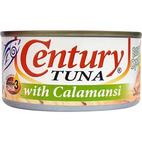 Century Tuna Flakes Calamansi 180g