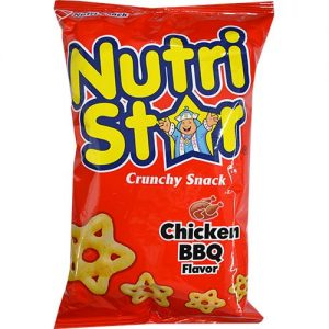 Nutri Star Chicken Bbq 60g