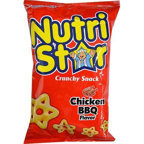 Nutri Star Chicken Bbq 60g