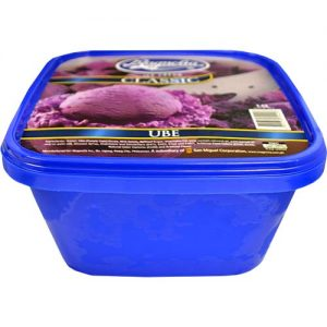 Magnolia Ice Cream Ube (L) 1500ml