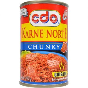 CDO Karne Norte Chunky 150g