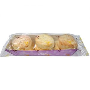 Goldilocks Hopia Ube 250g