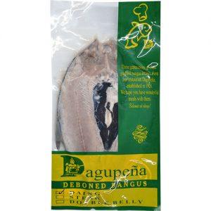 Dagupena Daing Bangus 1pc 400g