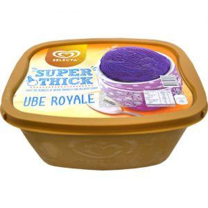 Selecta Ube Royale Ice Cream 1500ml