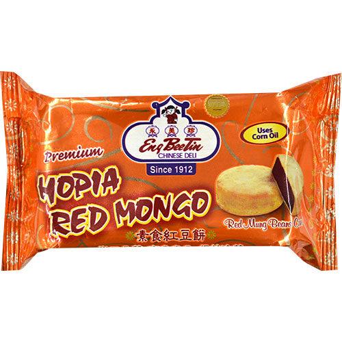Eng Bee Tin Hopia Red Monggo 150g