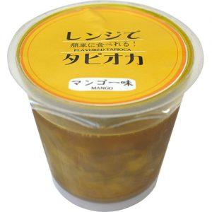 Frozen Tapioca Mango Flavor 115g