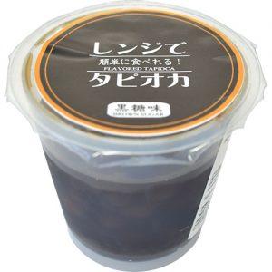 Frozen Tapioca Brown Sugar Flavor 115g