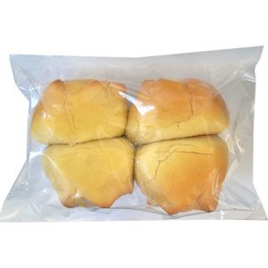 Frozen Star Bread (Putok) 4pcs