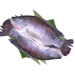 Cleaned Tilapia 1pc 400-500g