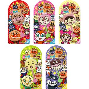 Anpanman Peropero Chocolate (5Pcs)