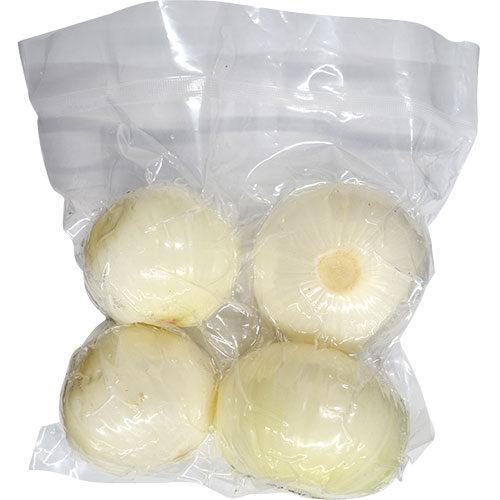 Vacuum Packed Peeled Onion (2L) 1kg