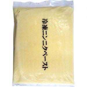 Garlic Paste 1kg