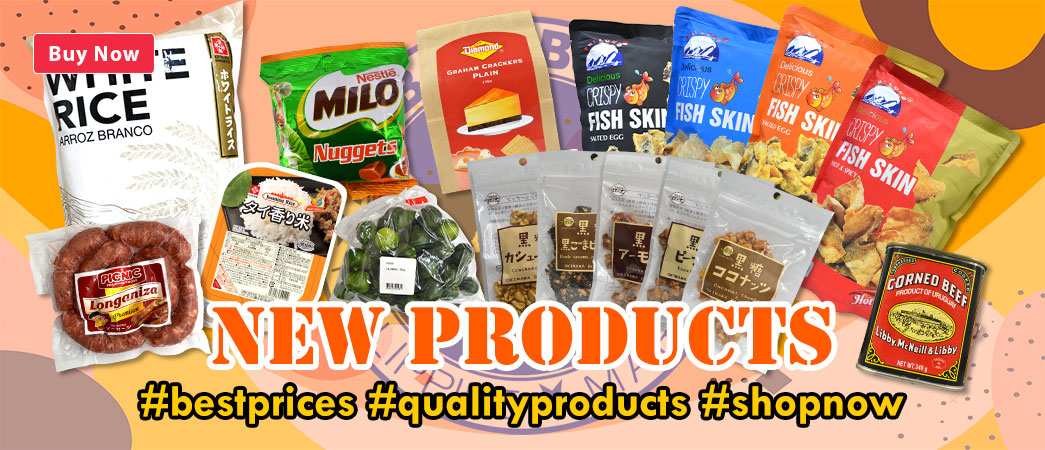new products new arrivals